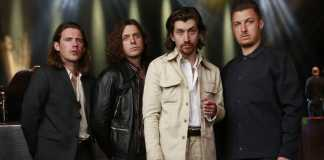 Arctic Monkeys en Foro Sol 2019