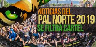 Se filtra cartel pal Norte 2019