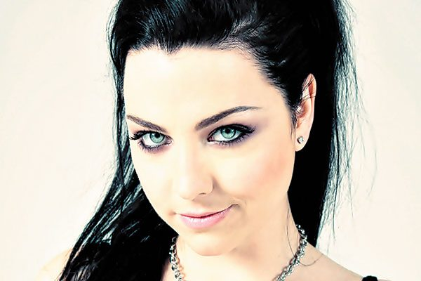 Grandes Rockeras: Amy Lee