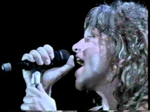 Bon Jovi en Monterrey