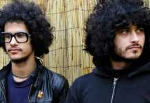 Cedric Bixler-Zavala, confirma el regreso de The Mars Volta