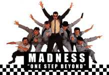 "madness ""one step beyond"""