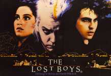 The Lost Boys, Jóvenes Perdidos