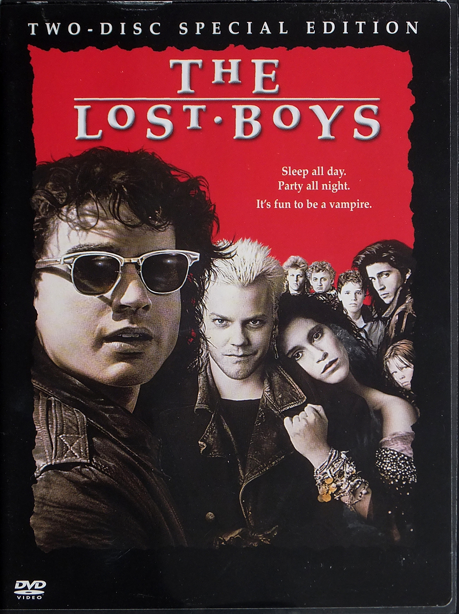 The Lost Boys (Jóvenes Perdidos)