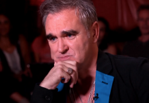 Morrissey no vende boletos