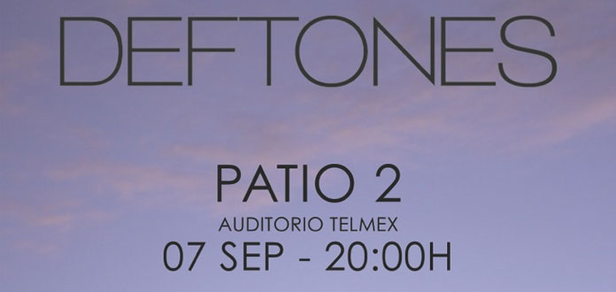 deftones patio 2