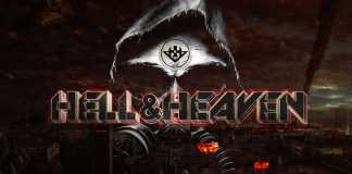 hell and heaven 2020 live talent