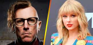 tool destrona a taylor-swift
