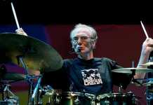 muere ginger baker a los 80 anos