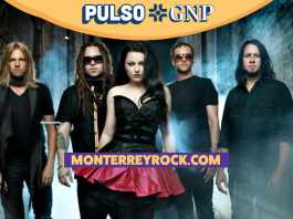 Pulso GNP Evanescence