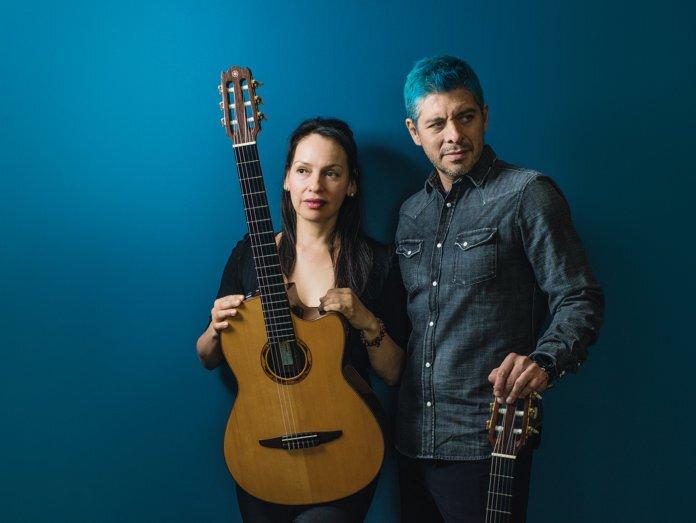 Entrevista a Rodrigo y Gabriela previo a Pal Norte 2020