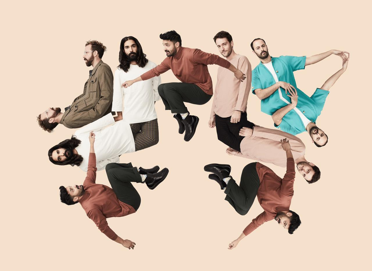 young the giant en monterrey