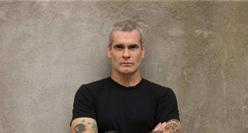 henry rollins