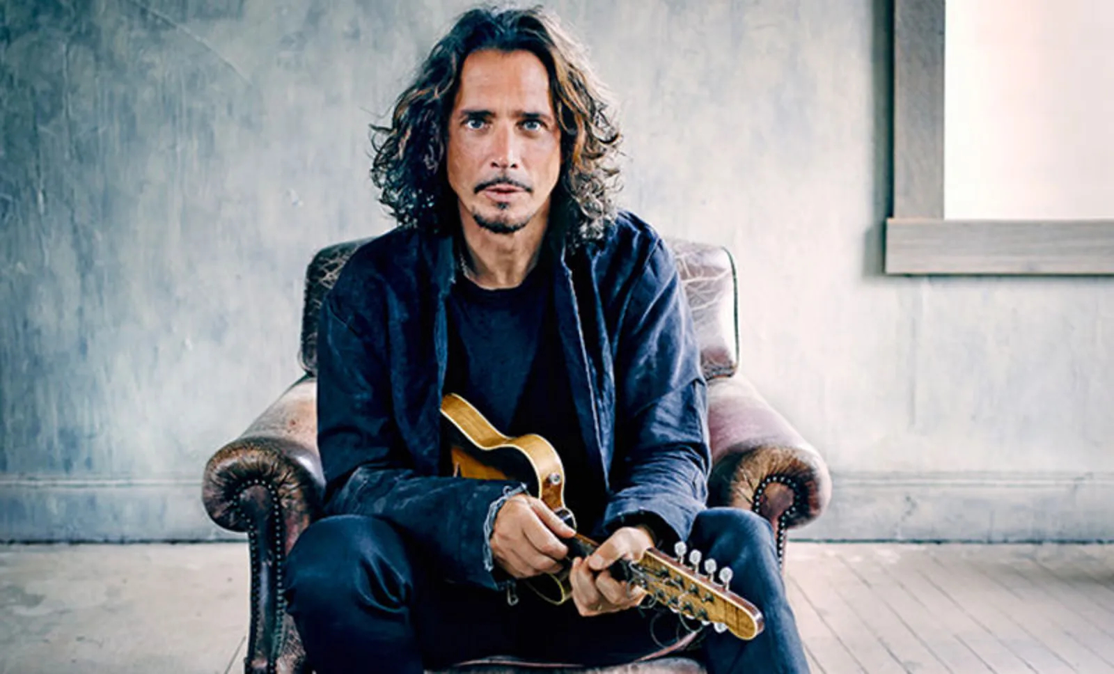 chris cornell 18 de mayo 2017 murio chris cornell