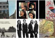 beatles 1970 desintegracion plastic ono band mccartney allthing must pass sentimental journey