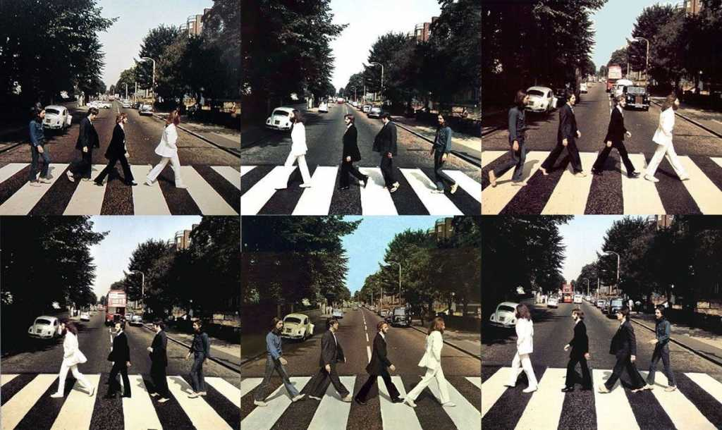abbey road fotos