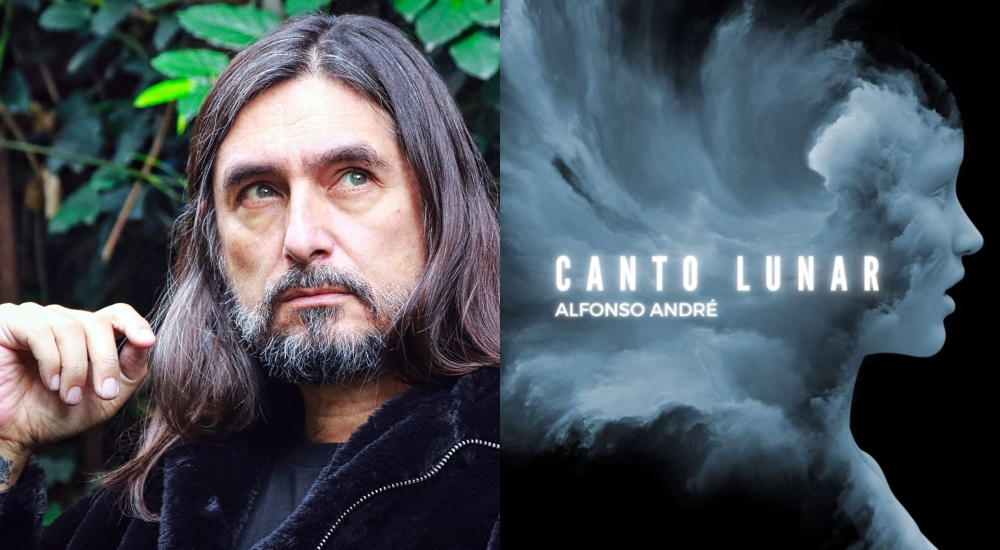alfonso andre canto lunar