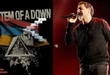 system of a down canciones