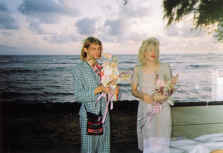 boda cobain courtney love